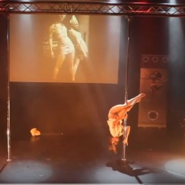 Pole Theatre Ireland - Semi Pro Drama Winner